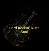 Hard Rockin' Blues Band
