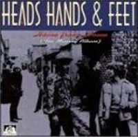 Heads Hands & Feet - Home From Home - Missing Album
