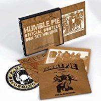 Humble Pie Bootleg