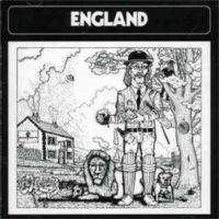 England (Olly Alcock)