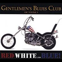Gentlemen Blue Club Red White ... Blue