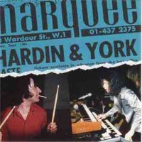Hardin & York – Live At The Marquee