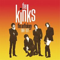 The Kinks Anthology 1964 - 1971