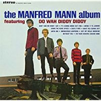 Manfred Mann Album