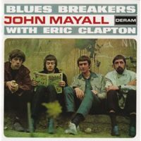 John Mayall & Bluesbreakers With Eric Clapton