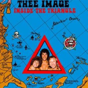 Thee Image Triangle
