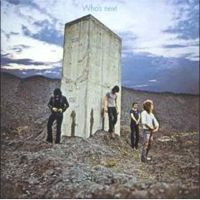 The Who , Who's Next