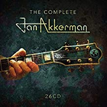 Jan Akkerman - Complete Box
