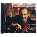 Jan Akkerman Puccinis Cafe