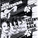 Jan Akkerman Talent For Sale