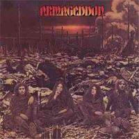 Armageddon (Keith Relf) – Same