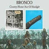 Bronco Band mit Jess Roden
