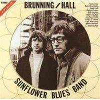 Brunning / Hall – Sunflower Blues Band – I Wish You Would