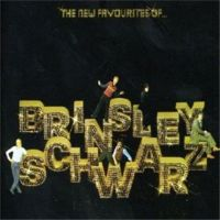 Brinsley Schwarz - The New Favourites Of Brinsley Schwarz
