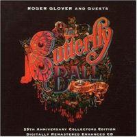Roger Glover - Butterfly Ball
