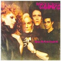The Cramps - Song The Lord Taught Us