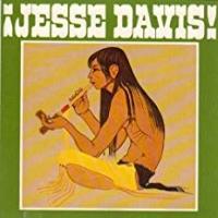 """Jesse """"Ed""""Davis – Same oder Jesse Davis Featr. Eric Clapton"""