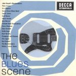 DERAM - The Blues Scene