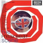 DERAM - Scene - DECCA Originals - Freakbeat Scene