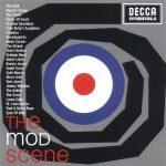 DERAM - The Mod Scene