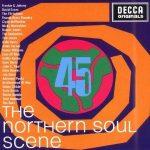 DERAM - The Northern Soul Scene