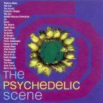 DERAM - The Psychedelic Scene
