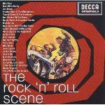 DERAM - The Rock 'n' Roll Scene