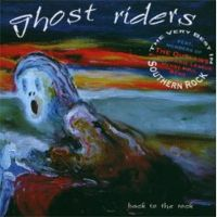 Ghost Riders – Back To Rock