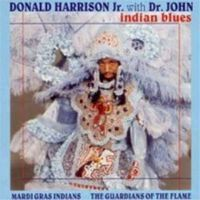 Donald Harrison - Indian Blues