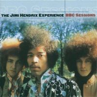 Jimi Hendrix Experience – BBC Sessions