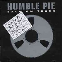Humble Pie – Back On Track
