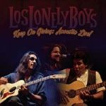 Los Lonely Boys – Keep On Giving Acoustic Live