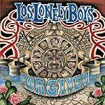 Los Lonely Boys -Forgiven