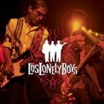 Los Lonely Boys - Heaven Live