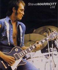 Steve Marriott – Live From London - DVD