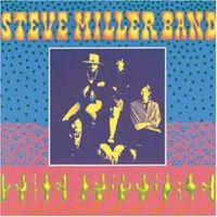 Steve Miller – Children Of The Future