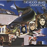 Moody Blues – Caught Live +5