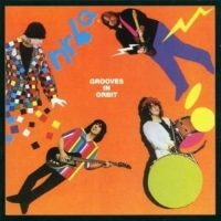 NRBQ – Grooves In Orbit (New Rhythm And Blues Quartet)