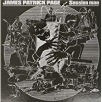 James Patrick Page – Session Man in Vinyl