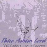 Paice Ashton Lord – PAL BBC