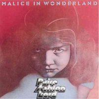 Paice Ashton Lord – PAL Malice In Wonderland
