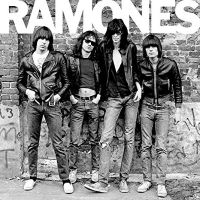 Ramones – 40th Anniversary DeLuxe Edition
