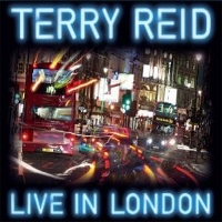 Terry Reid - Live In London