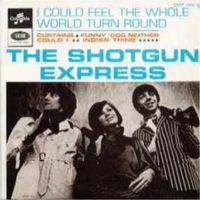 Shotgun Express Band