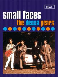 The Small Faces – The DECCA Years