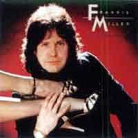 Frankie Miller - Standing on the Edge