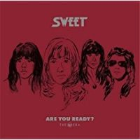 The Sweet (Band) – Are You Ready? THE RCA ERA