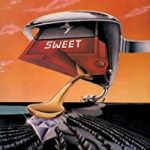 The Sweet - Off the Record