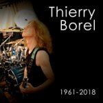 Thierry Borel 1961-2018