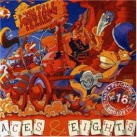 Long Tall Texans - Aces & Eights